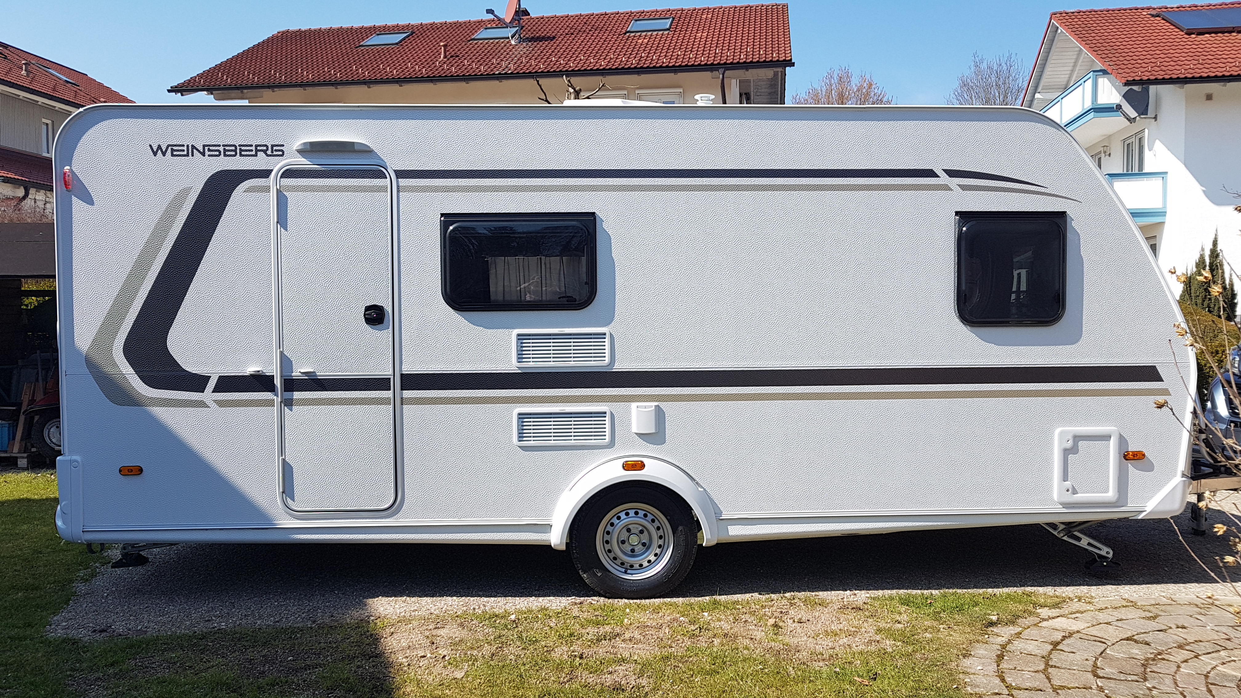 Wohnmobil mieten - Mobil frei sein - Urlaub im Wohnmobil